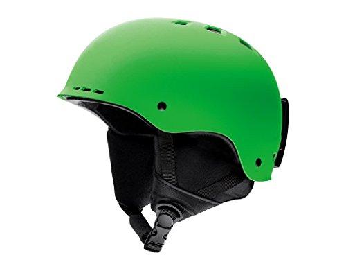 スノーボード ウィンタースポーツ 海外モデル ヨーロッパモデル アメリカモデル Smith Smith Optics Adult Holt Ski Snowmobile Helmet - Matte Reactor/Mediumスノーボード ウィンタースポーツ 海外モデル ヨーロッパモデル アメリカモデル Smith