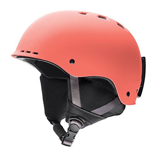 スノーボード ウィンタースポーツ 海外モデル ヨーロッパモデル アメリカモデル holt Smith Optics Adult Holt Ski Snowmobile Helmet - Matte Sunburst/Mediumスノーボード ウィンタースポーツ 海外モデル ヨーロッパモデル アメリカモデル holt