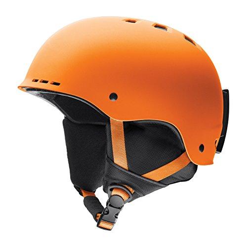 スノーボード ウィンタースポーツ 海外モデル ヨーロッパモデル アメリカモデル Smith Smith Optics Holt Adult Ski Snowmobile Helmet - Matte Solar/Mediumスノーボード ウィンタースポーツ 海外モデル ヨーロッパモデル アメリカモデル Smith