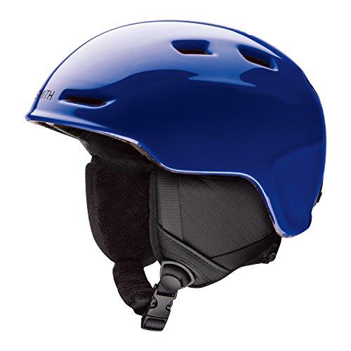 スノーボード ウィンタースポーツ 海外モデル ヨーロッパモデル アメリカモデル Zoom JR 【送料無料】Smith Optics Youth Zoom Jr Ski Snowmobile Helmet - Cobalt/Youth Smスノーボード ウィンタースポーツ 海外モデル ヨーロッパモデル アメリカモデル Zoom JR
