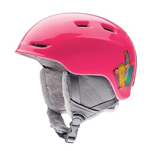 スノーボード ウィンタースポーツ 海外モデル ヨーロッパモデル アメリカモデル Zoom JR Smith Optics Youth Zoom Jr Ski Snowmobile Helmet - Pink Popsicles/Youth Mediumスノーボード ウィンタースポーツ 海外モデル ヨーロッパモデル アメリカモデル Zoom JR
