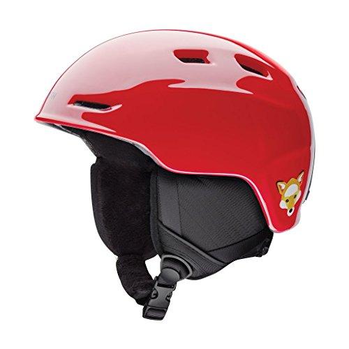 スノーボード ウィンタースポーツ 海外モデル ヨーロッパモデル アメリカモデル Smith Smith Optics Zoom Helmet 2016 - Fire Animal Kingdom Youth Smallスノーボード ウィンタースポーツ 海外モデル ヨーロッパモデル アメリカモデル Smith