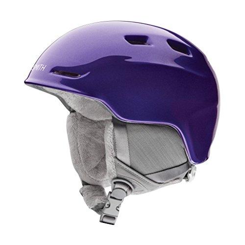 スノーボード ウィンタースポーツ 海外モデル ヨーロッパモデル アメリカモデル Smith Smith Optics Zoom Helmet 2016 - Ultraviolet Youth Mediumスノーボード ウィンタースポーツ 海外モデル ヨーロッパモデル アメリカモデル Smith