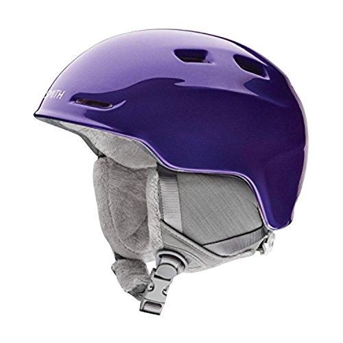 スノーボード ウィンタースポーツ 海外モデル ヨーロッパモデル アメリカモデル Smith Smith Optics Zoom Helmet 2016 - Ultraviolet Youth Smallスノーボード ウィンタースポーツ 海外モデル ヨーロッパモデル アメリカモデル Smith