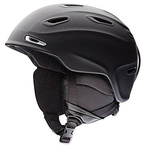 スノーボード ウィンタースポーツ 海外モデル ヨーロッパモデル アメリカモデル Aspect Helmet Smith Optics Unisex Adult Aspect Snow Sports Helmet - Matte Black mediumスノーボード ウィンタースポーツ 海外モデル ヨーロッパモデル アメリカモデル Aspect Helmet