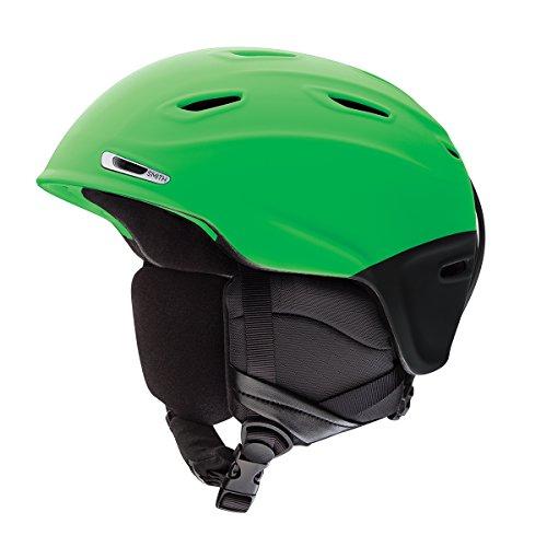 スノーボード ウィンタースポーツ 海外モデル ヨーロッパモデル アメリカモデル Smith Smith Optics Adult Aspect Ski Snowmobile Helmet - Matte Reactor Split/Mediumスノーボード ウィンタースポーツ 海外モデル ヨーロッパモデル アメリカモデル Smith