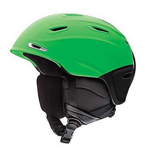 スノーボード ウィンタースポーツ 海外モデル ヨーロッパモデル アメリカモデル Smith Smith Optics Adult Aspect Ski Snowmobile Helmet - Matte Reactor Split/Largeスノーボード ウィンタースポーツ 海外モデル ヨーロッパモデル アメリカモデル Smith
