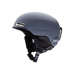 ヘルメット スケボー スケートボード 海外モデル 直輸入 Smith Smith Optics Maze Adult Ski Snowmobile Helmet, Charcoal Stickfort, Smallヘルメット スケボー スケートボード 海外モデル 直輸入 Smith