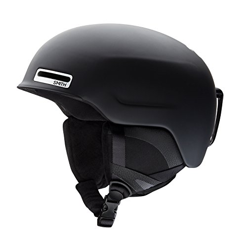 ヘルメット スケボー スケートボード 海外モデル 直輸入 MAZE Smith Optics Maze - Asian Fit Adult Ski Snowmobile Helmet - Matte Black/Largeヘルメット スケボー スケートボード 海外モデル 直輸入 MAZE