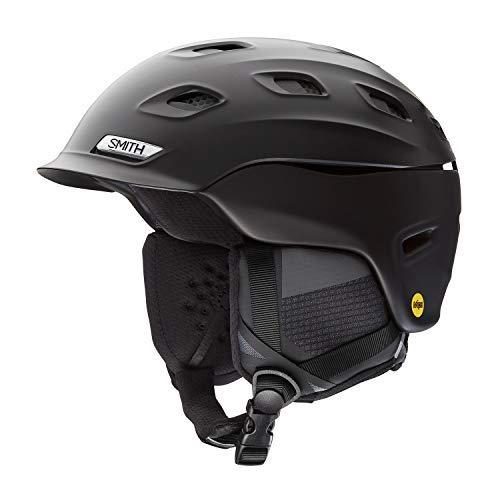 スノーボード ウィンタースポーツ 海外モデル ヨーロッパモデル アメリカモデル Vantage Smith Optics Vantage - MIPS Adult Snow Snowmobile Helmet - Matte Black/Largeスノーボード ウィンタースポーツ 海外モデル ヨーロッパモデル アメリカモデル Vantage