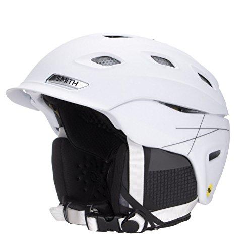 スノーボード ウィンタースポーツ 海外モデル ヨーロッパモデル アメリカモデル Vantage Smith Optics Unisex Adult Vantage MIPS Snow Sports Helmet - Matte White Large (59-63スノーボード ウィンタースポーツ 海外モデル ヨーロッパモデル アメリカモデル Vantage