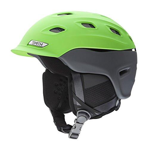 スノーボード ウィンタースポーツ 海外モデル ヨーロッパモデル アメリカモデル Smith Smith Optics Vantage Adult Snocross Snowmobile Helmet - Matte Reactor Gradient/Smallスノーボード ウィンタースポーツ 海外モデル ヨーロッパモデル アメリカモデル Smith