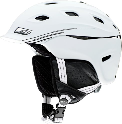 スノーボード ウィンタースポーツ 海外モデル ヨーロッパモデル アメリカモデル H12-VAWTSM Smith Optics Vantage Helmet, Small, Matte Whiteスノーボード ウィンタースポーツ 海外モデル ヨーロッパモデル アメリカモデル H12-VAWTSM