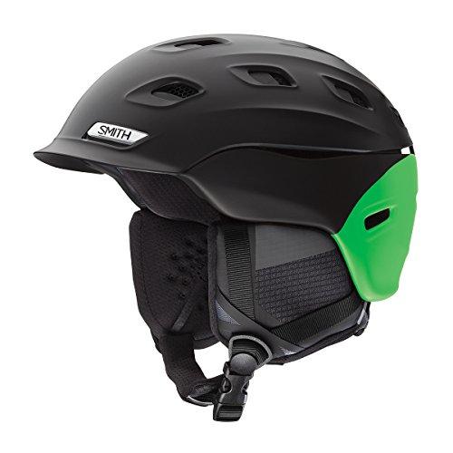 スノーボード ウィンタースポーツ 海外モデル ヨーロッパモデル アメリカモデル Vantage Smith Optics Adult Vantage Ski Snowmobile Helmet - Matte Black Split / Mediumスノーボード ウィンタースポーツ 海外モデル ヨーロッパモデル アメリカモデル Vantage