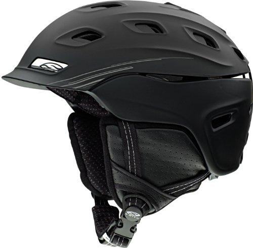 スノーボード ウィンタースポーツ 海外モデル ヨーロッパモデル アメリカモデル H12-VABMMD Smith Optics Vantage Helmet, Medium, Matte Blackスノーボード ウィンタースポーツ 海外モデル ヨーロッパモデル アメリカモデル H12-VABMMD