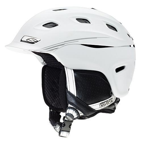 スノーボード ウィンタースポーツ 海外モデル ヨーロッパモデル アメリカモデル H12-VAWTLG Smith Optics Vantage Helmet, Large, Matte Whiteスノーボード ウィンタースポーツ 海外モデル ヨーロッパモデル アメリカモデル H12-VAWTLG