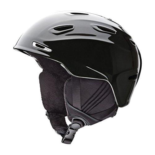 スノーボード ウィンタースポーツ 海外モデル ヨーロッパモデル アメリカモデル Arrival Helmet - Women's Smith Optics Arrival Helmet 2016 - Men's Black Peaスノーボード ウィンタースポーツ 海外モデル ヨーロッパモデル アメリカモデル Arrival Helmet - Women's