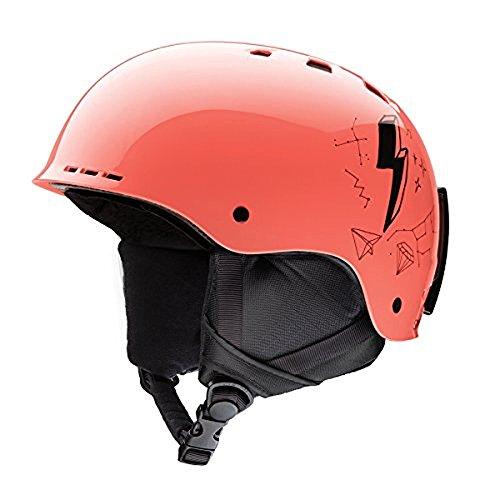 スノーボード ウィンタースポーツ 海外モデル ヨーロッパモデル アメリカモデル Holt Jr. Helmet - Big Kids' Smith Optics Youth Holt Jr Ski Snowmobile Heスノーボード ウィンタースポーツ 海外モデル ヨーロッパモデル アメリカモデル Holt Jr. Helmet - Big Kids'