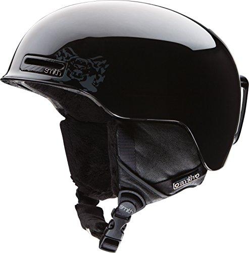 スノーボード ウィンタースポーツ 海外モデル ヨーロッパモデル アメリカモデル H15-ALKI Smith Optics Allure Women's Ski Snowmobile Helmet, Black Discord, Largeスノーボード ウィンタースポーツ 海外モデル ヨーロッパモデル アメリカモデル H15-ALKI