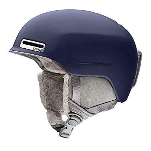 スノーボード ウィンタースポーツ 海外モデル ヨーロッパモデル アメリカモデル Smith Smith Optics Allure Adult Ski Snowmobile Helmet - Matte Midnight / Largeスノーボード ウィンタースポーツ 海外モデル ヨーロッパモデル アメリカモデル Smith