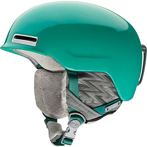 スノーボード ウィンタースポーツ 海外モデル ヨーロッパモデル アメリカモデル Smith Optics Allure Women's Ski Snowmobile Helmet, Jade Omega, Largeスノーボード ウィンタースポーツ 海外モデル ヨーロッパモデル アメリカモデル
