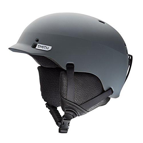 スノーボード ウィンタースポーツ 海外モデル ヨーロッパモデル アメリカモデル Gage Helmet 【送料無料】Smith Optics Gage Adult Ski Snowmobile Helmet - Matte Charスノーボード ウィンタースポーツ 海外モデル ヨーロッパモデル アメリカモデル Gage Helmet