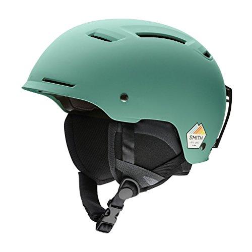 スノーボード ウィンタースポーツ 海外モデル ヨーロッパモデル アメリカモデル Pivot Helmet 【送料無料】Smith Optics Pivot Adult Ski Snowmobile Helmet - Matte Rスノーボード ウィンタースポーツ 海外モデル ヨーロッパモデル アメリカモデル Pivot Helmet