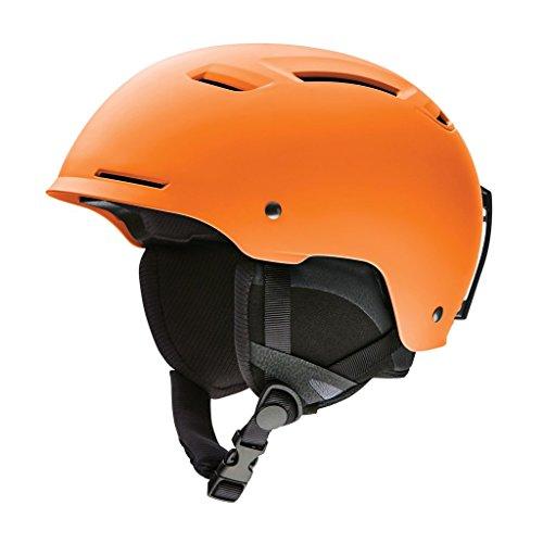 スノーボード ウィンタースポーツ 海外モデル ヨーロッパモデル アメリカモデル Pivot Helmet 【送料無料】Smith Pivot Helmet Matte Solar, Lスノーボード ウィンタースポーツ 海外モデル ヨーロッパモデル アメリカモデル Pivot Helmet