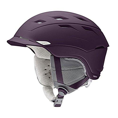 スノーボード ウィンタースポーツ 海外モデル ヨーロッパモデル アメリカモデル Valence Helmet - Women's Smith Optics Womens Valence Helmet, Matte Black Chスノーボード ウィンタースポーツ 海外モデル ヨーロッパモデル アメリカモデル Valence Helmet - Women's