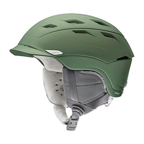 スノーボード ウィンタースポーツ 海外モデル ヨーロッパモデル アメリカモデル Smith Optics Adult Valence Ski Snowmobile Helmet - Matte Patina/Smallスノーボード ウィンタースポーツ 海外モデル ヨーロッパモデル アメリカモデル