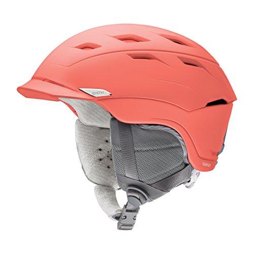 スノーボード ウィンタースポーツ 海外モデル ヨーロッパモデル アメリカモデル Smith Optics Adult Valence Ski Snowmobile Helmet - Matte Sunburst/Smallスノーボード ウィンタースポーツ 海外モデル ヨーロッパモデル アメリカモデル