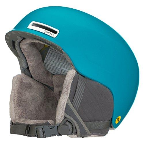 スノーボード ウィンタースポーツ 海外モデル ヨーロッパモデル アメリカモデル Smith Smith Optics Womens Allure MIPS Ski Snowmobile Helmet - Matte Mineral/Smallスノーボード ウィンタースポーツ 海外モデル ヨーロッパモデル アメリカモデル Smith