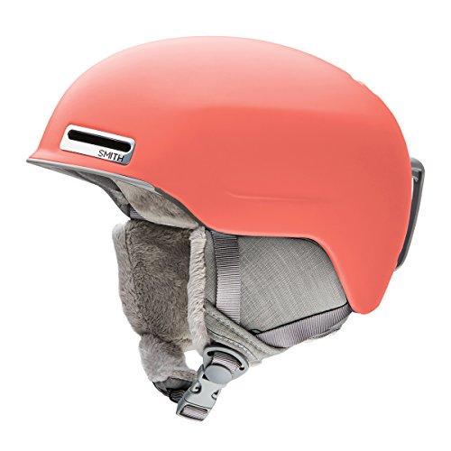 スノーボード ウィンタースポーツ 海外モデル ヨーロッパモデル アメリカモデル Smith Smith Optics Womens Allure MIPS Ski Snowmobile Helmet - Matte Sunburst/Smallスノーボード ウィンタースポーツ 海外モデル ヨーロッパモデル アメリカモデル Smith