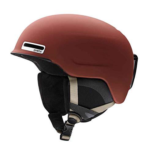 スノーボード ウィンタースポーツ 海外モデル ヨーロッパモデル アメリカモデル Smith Optics Adult Maze MIPS Ski Snowmobile Helmet - Matte Adobe/Smallスノーボード ウィンタースポーツ 海外モデル ヨーロッパモデル アメリカモデル
