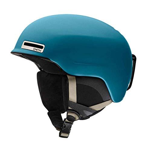 スノーボード ウィンタースポーツ 海外モデル ヨーロッパモデル アメリカモデル 【送料無料】Smith Optics Adult Maze MIPS Ski Snowmobile Helmet - Matte Typhoon/Smallスノーボード ウィンタースポーツ 海外モデル ヨーロッパモデル アメリカモデル
