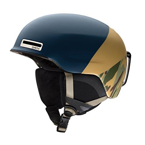 スノーボード ウィンタースポーツ 海外モデル ヨーロッパモデル アメリカモデル Smith Optics Adult Maze MIPS Ski Snowmobile Helmet - Matte Navy Camo/Smallスノーボード ウィンタースポーツ 海外モデル ヨーロッパモデル アメリカモデル