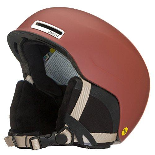 スノーボード ウィンタースポーツ 海外モデル ヨーロッパモデル アメリカモデル Smith Optics Adult Maze MIPS Ski Snowmobile Helmet - Matte Adobe/Mediumスノーボード ウィンタースポーツ 海外モデル ヨーロッパモデル アメリカモデル