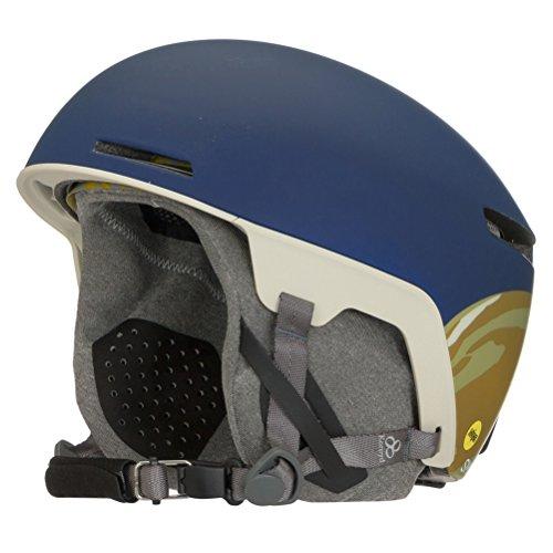 スノーボード ウィンタースポーツ 海外モデル ヨーロッパモデル アメリカモデル Smith Smith Optics Adult Code MIPS Ski Snowmobile Helmet - Matte Navy Camo/Mediumスノーボード ウィンタースポーツ 海外モデル ヨーロッパモデル アメリカモデル Smith