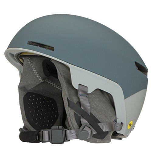 スノーボード ウィンタースポーツ 海外モデル ヨーロッパモデル アメリカモデル Code MIPS Helmet Smith Optics Adult Code MIPS Ski Snowmobile Helmet - Matte Thunderスノーボード ウィンタースポーツ 海外モデル ヨーロッパモデル アメリカモデル Code MIPS Helmet