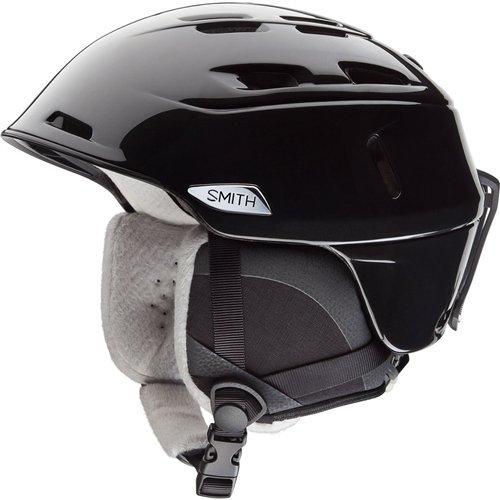 スノーボード ウィンタースポーツ 海外モデル ヨーロッパモデル アメリカモデル Compass Smith Optics Compass Adult Ski Snowmobile Helmet - Black Pearl/Mediumスノーボード ウィンタースポーツ 海外モデル ヨーロッパモデル アメリカモデル Compass