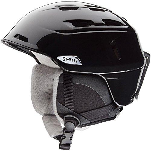 スノーボード ウィンタースポーツ 海外モデル ヨーロッパモデル アメリカモデル Compass Helmet - Women's Smith Compass Helmet Women's 2018 - Smallスノーボード ウィンタースポーツ 海外モデル ヨーロッパモデル アメリカモデル Compass Helmet - Women's