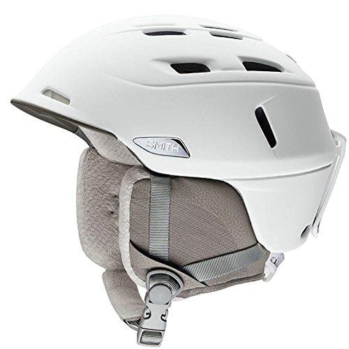 スノーボード ウィンタースポーツ 海外モデル ヨーロッパモデル アメリカモデル Smith Smith Optics Adult Compass Ski Snowmobile Helmet - Pearl White/Largeスノーボード ウィンタースポーツ 海外モデル ヨーロッパモデル アメリカモデル Smith