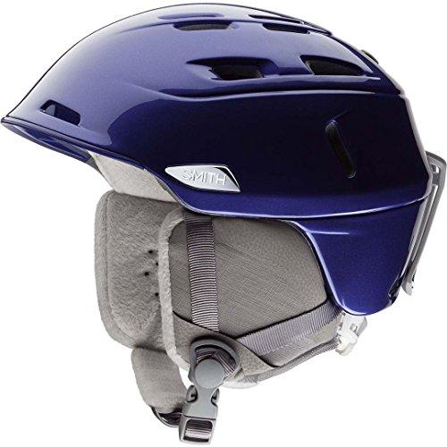 スノーボード ウィンタースポーツ 海外モデル ヨーロッパモデル アメリカモデル FBA_H16-CPUVMD Smith Optics Womens Adult Compass Snow Sports Helmet - Satin Ultraviolスノーボード ウィンタースポーツ 海外モデル ヨーロッパモデル アメリカモデル FBA_H16-CPUVMD
