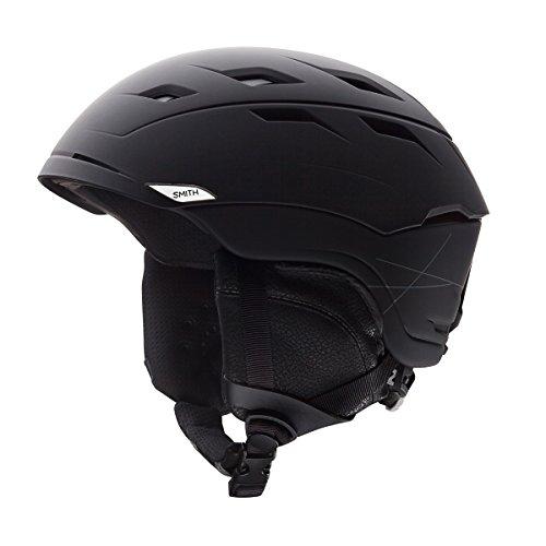 スノーボード ウィンタースポーツ 海外モデル ヨーロッパモデル アメリカモデル Sequel Helmet Smith Optics Sequel Adult Ski Snowmobile Helmet - Matte Black/Mediumスノーボード ウィンタースポーツ 海外モデル ヨーロッパモデル アメリカモデル Sequel Helmet