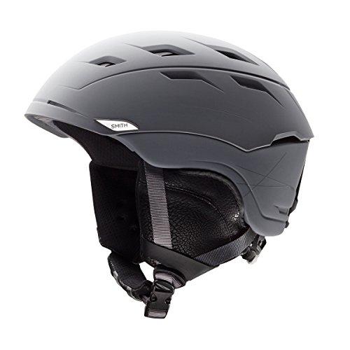 スノーボード ウィンタースポーツ 海外モデル ヨーロッパモデル アメリカモデル Sequel Helmet Smith Optics Sequel Adult Ski Snowmobile Helmet - Matte Charcoal/Largeスノーボード ウィンタースポーツ 海外モデル ヨーロッパモデル アメリカモデル Sequel Helmet