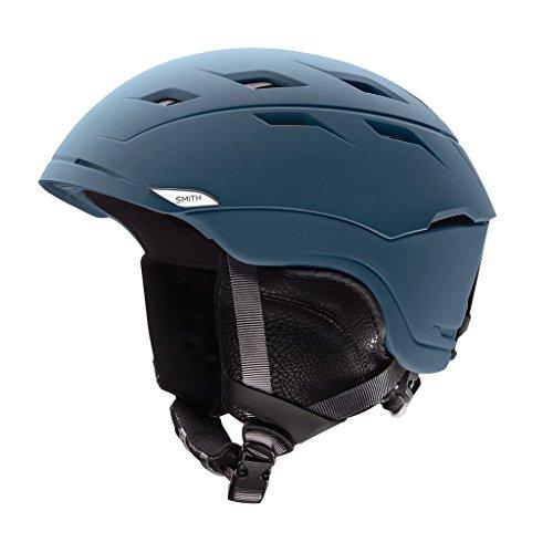 スノーボード ウィンタースポーツ 海外モデル ヨーロッパモデル アメリカモデル 【送料無料】Smith Optics Sequel Adult Ski Snowmobile Helmet - Matte Corsair/Largeスノーボード ウィンタースポーツ 海外モデル ヨーロッパモデル アメリカモデル