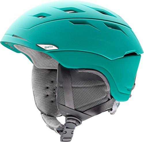 スノーボード ウィンタースポーツ 海外モデル ヨーロッパモデル アメリカモデル Smith 【送料無料】Smith Optics Unisex Adult Sequel Snow Sports Helmet - Matte Opal Largeスノーボード ウィンタースポーツ 海外モデル ヨーロッパモデル アメリカモデル Smith