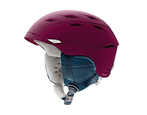 スノーボード ウィンタースポーツ 海外モデル ヨーロッパモデル アメリカモデル Smith Smith Optics Adult Sequel Ski Snowmobile Helmet - Matte Grape/Smallスノーボード ウィンタースポーツ 海外モデル ヨーロッパモデル アメリカモデル Smith