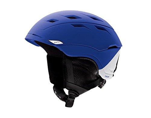 スノーボード ウィンタースポーツ 海外モデル ヨーロッパモデル アメリカモデル Smith Smith Optics Adult Sequel Ski Snowmobile Helmet - Matte Klein Blue Split/Mediumスノーボード ウィンタースポーツ 海外モデル ヨーロッパモデル アメリカモデル Smith