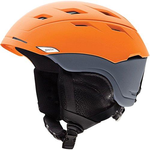 スノーボード ウィンタースポーツ 海外モデル ヨーロッパモデル アメリカモデル Smith Smith Optics Sequel Adult Ski Snowmobile Helmet - Matte Solar Charcoal/Mediumスノーボード ウィンタースポーツ 海外モデル ヨーロッパモデル アメリカモデル Smith